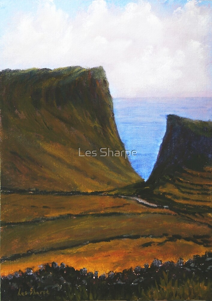 Glenview by Les Sharpe