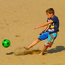 Future soccer Star ! by Carisma