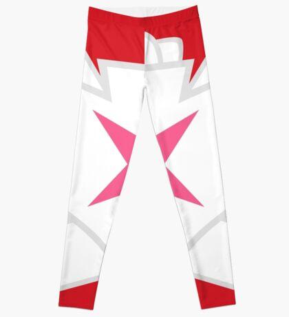 Shining Armor - Wedding Suit Leggings