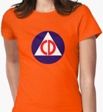 Civil Defence T-Shirt