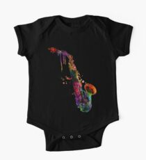 saxophone  Kids Clothes
