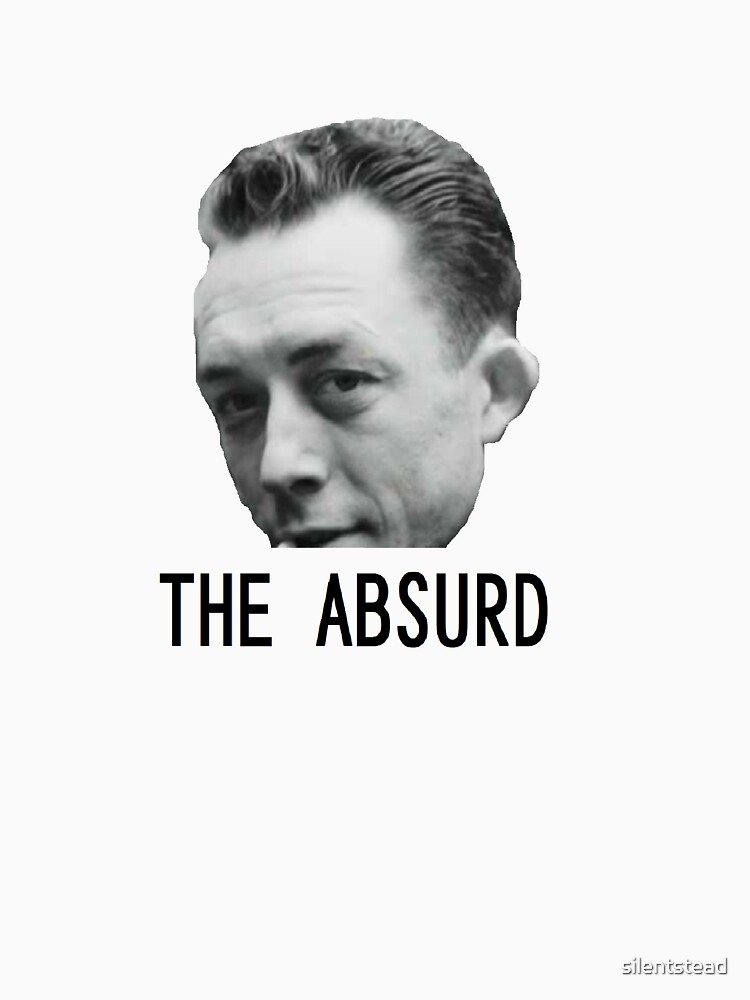 The Absurd by silentstead
