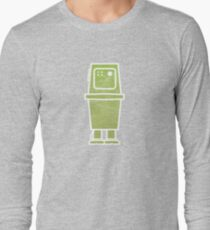 Vintage Gonk Long Sleeve T-Shirt