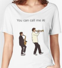 I can call you Betty Women's Relaxed Fit T-Shirt