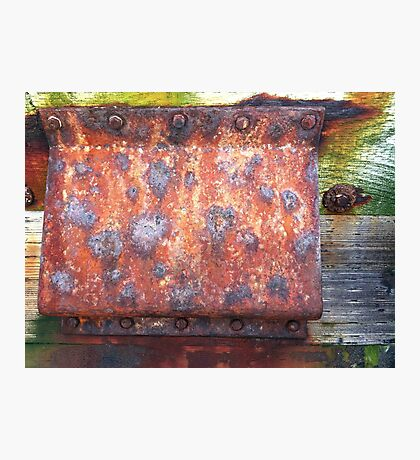 Tide Photographic Print