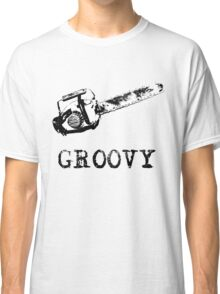 Ash vs Evil Dead - Groovy Classic T-Shirt