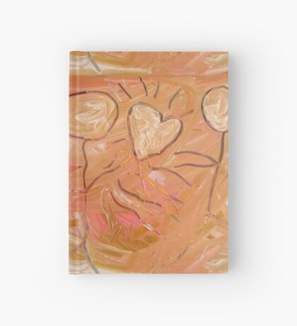 What The Heart Wants Hardcover Journal