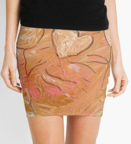 What The Heart Wants Mini Skirt