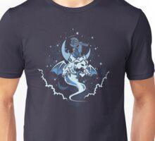 The Never Ending Game Unisex T-Shirt