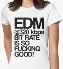 EDM at 320 kbps T-Shirt