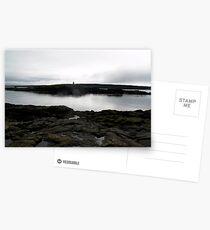 Brier Island Postcards