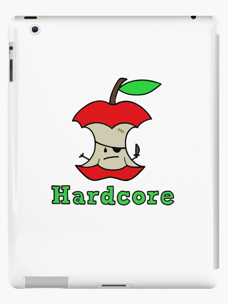 Hardcore by Stacey Roman