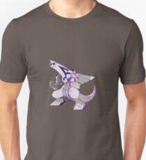 Palkia - Galaxy Art Unisex T-Shirt