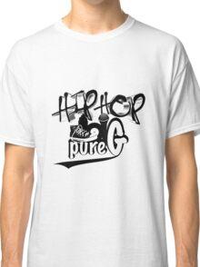 Hip Hop Generation Classic T-Shirt