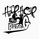 Hip Hop Generation by Prince92