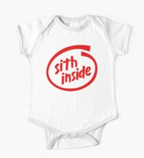Sith Inside One Piece - Short Sleeve