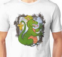 Heraldry Leupak Unisex T-Shirt