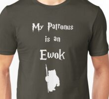 My Patronus is an Ewok Unisex T-Shirt