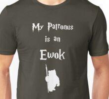 My Patronus is an Ewok Unisex T-Shirt