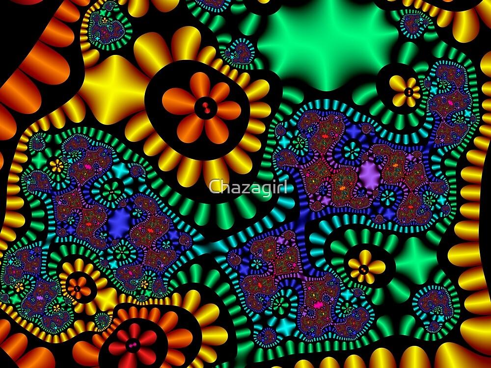 Magic Carpet Ride by Chazagirl