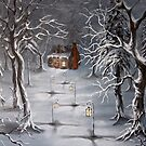 A Winter Haven by Aradia