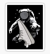 MOONROCK  Sticker