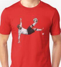 Camiseta ajustada Volley