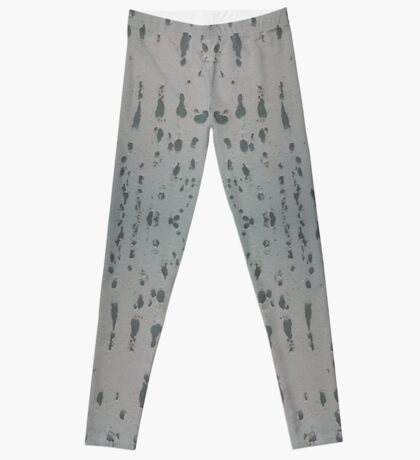 Textured surface 1 Leggings