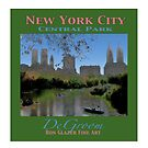 Central Park by Degroom
