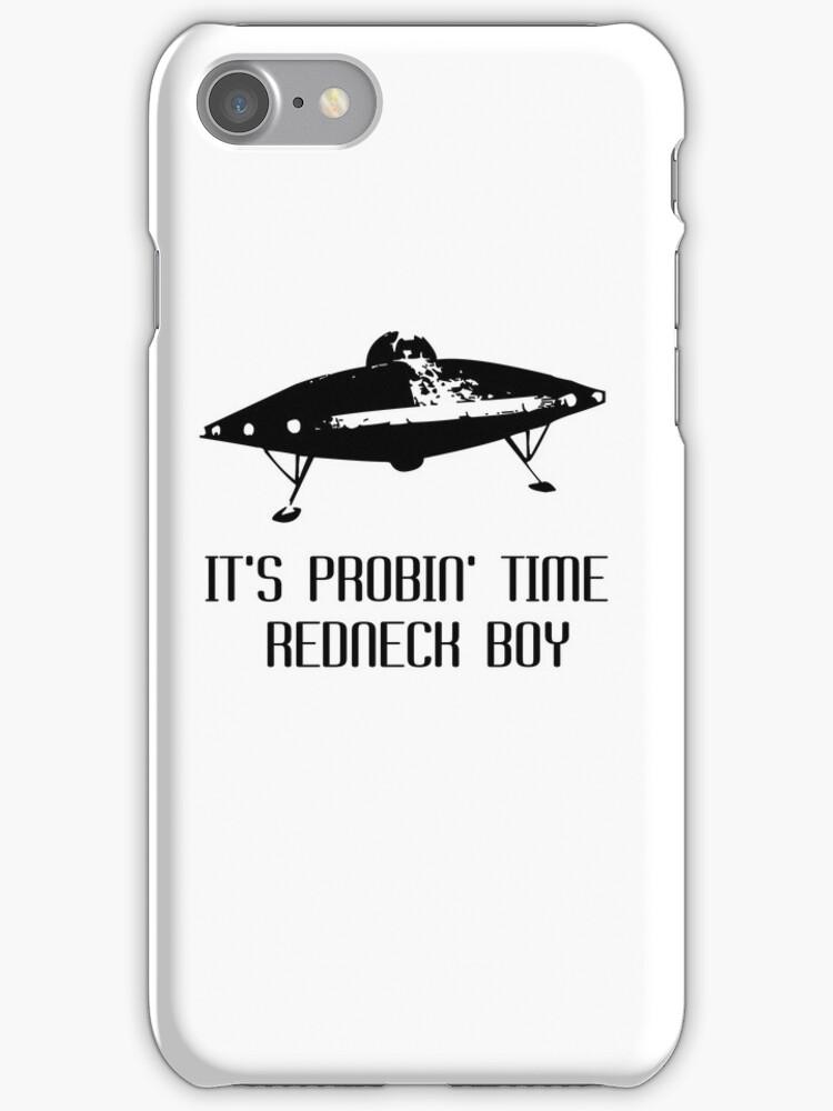 Probin' Time by babydollchic