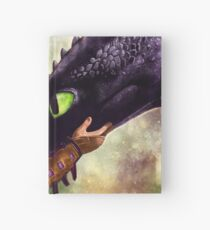 How to train your dragon hardcover journals redbubble how to train your dragon hiccup and toothless hardcover journal ccuart Image collections