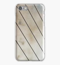 Samuel Beckett Bridge iPhone Case/Skin