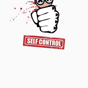 Self Control by swisscreation