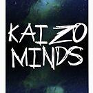 Kaizo Minds - NEBULA by LewisJFC