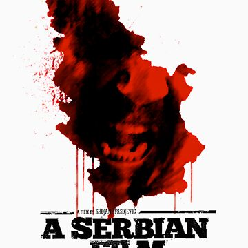 A Serbian Film by CaitlinCIC