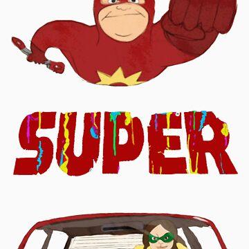 SUPER  by bmlr95