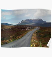 Muckish Mountain 2 Poster