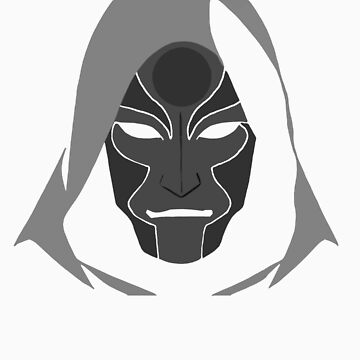 Dark Amon by Colester