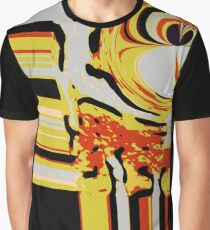 Funny Face Graphic T-Shirt