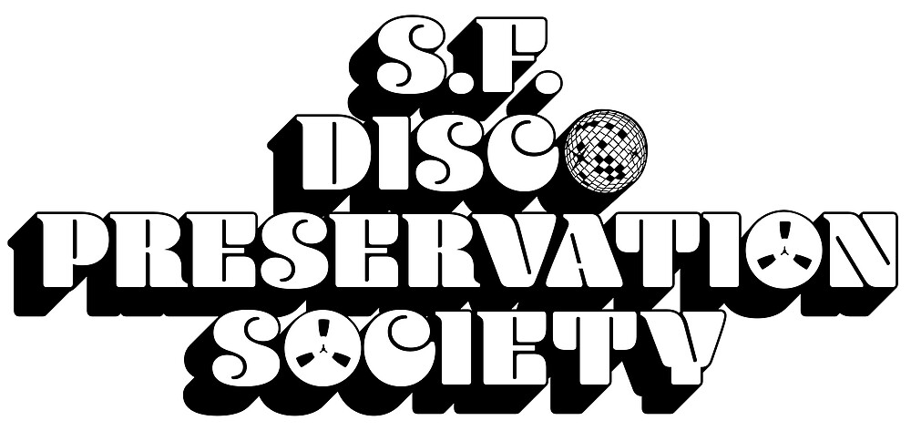 San Francisco Disco Preservation Society by SFDPS
