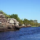 The magic of Arnhem Land - fantastic Cooper Creek by georgieboy98