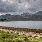 Isle of Skye by RayDevlin