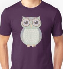 Only One Owl Unisex T-Shirt