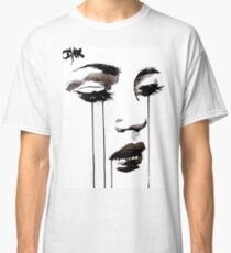 untitled face #5 Classic T-Shirt