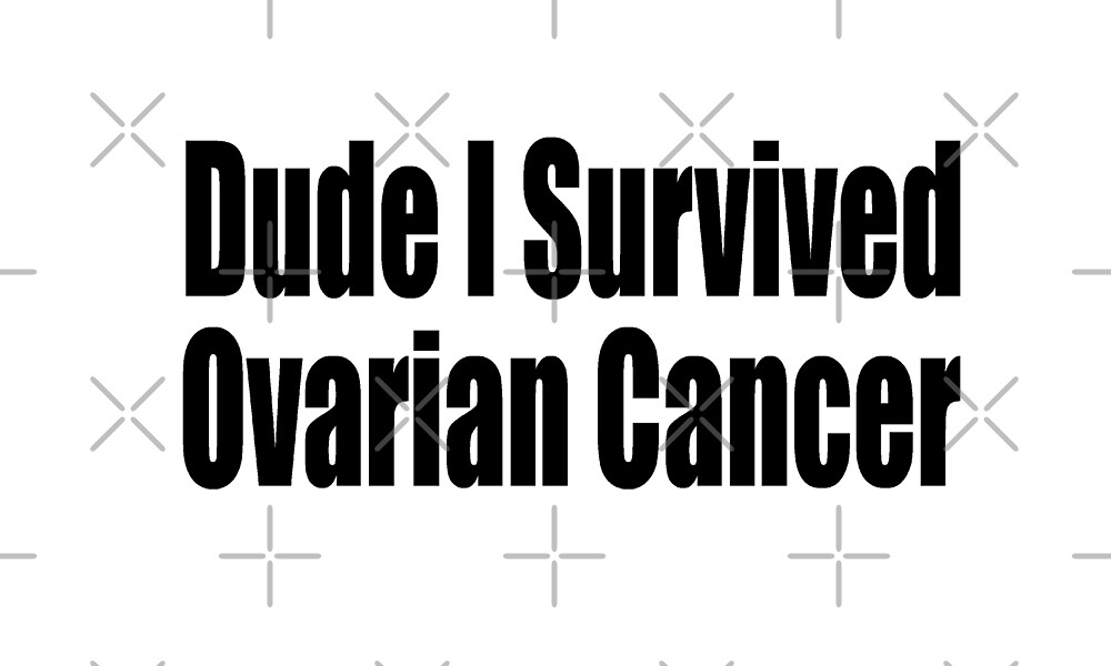 Ovarian Cancer by greatshirts