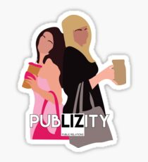 The Kroll Show Publizity Intro Sticker
