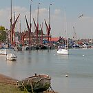 Maldon Creek by Delboy10