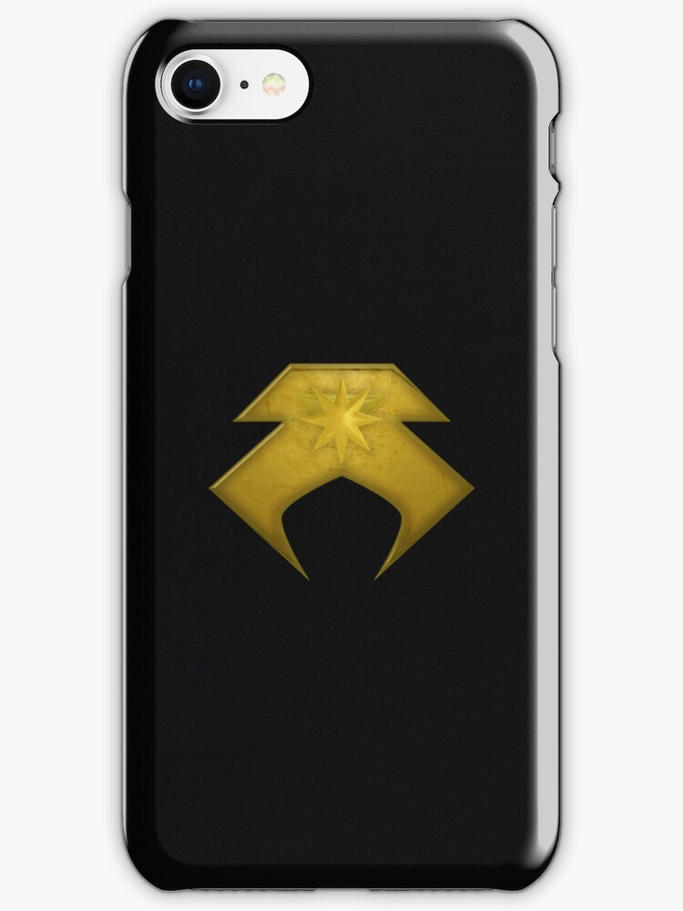 Republic City Police Badge by jdotrdot712