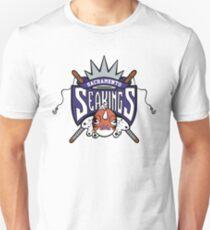 Sacramento Seakings GBA  T-Shirt