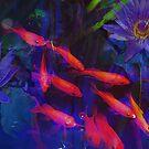 All things aquatic by jesskato